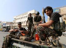Jemen, Hudajda, boje, vojna, vojaci, povstalci, bojovníci