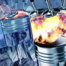 MWI - mikrovlnné zapaľovanie