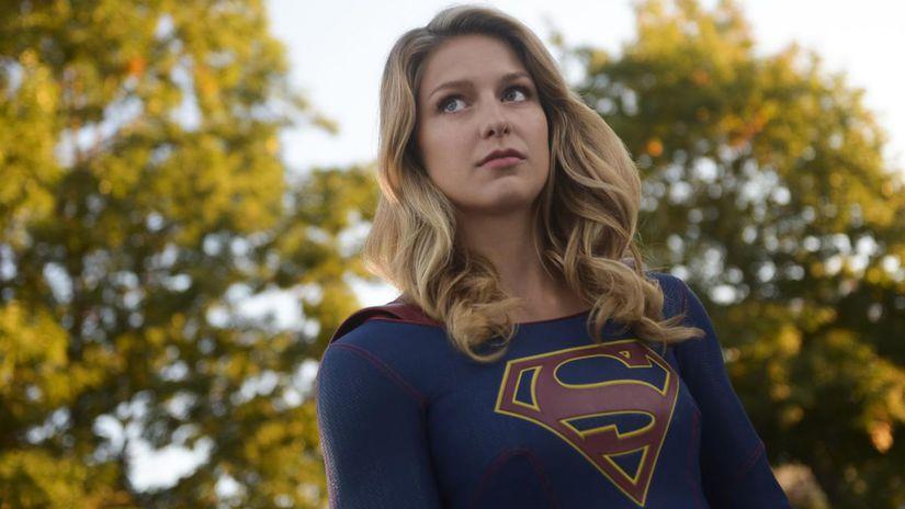 supergirl, melissa benoist,