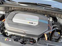 Hyundai Nexo - motor