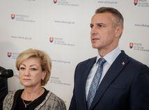 Ľubica Laššáková, Richard Raši