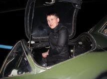 Savčenková lietala v oblakoch a pristála vo väzení