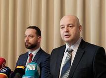VIDEO: Rusko prehovoril o podsvetí a jeho kauze