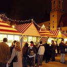 vianočné trhy bratislava