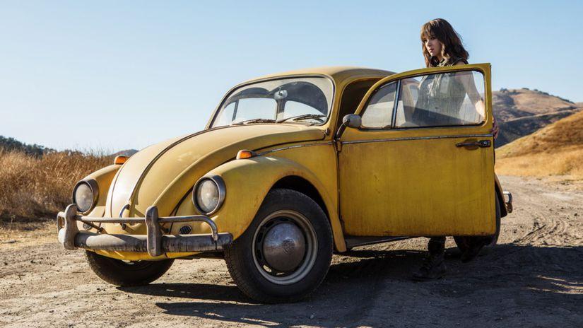 Hailee Steinfeld Bumblebee.