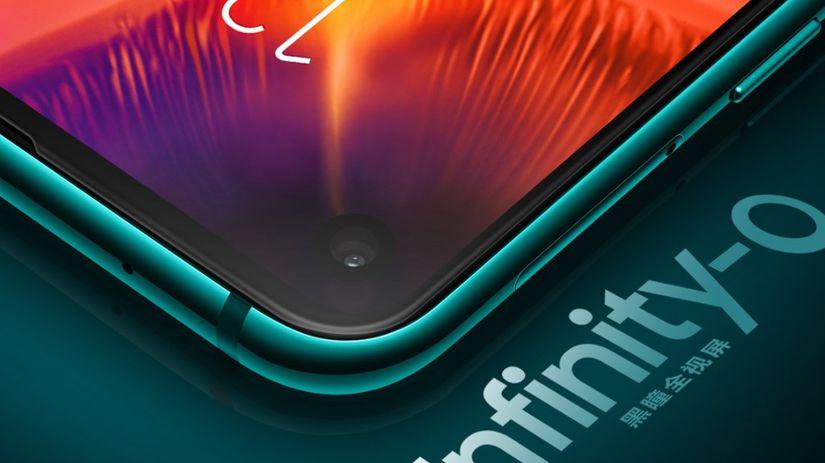 Samsung, Galaxy, A8s
