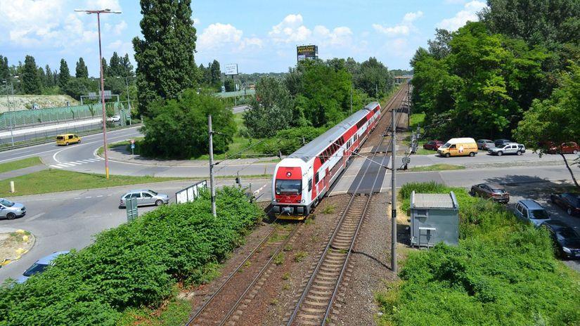 Vlaky, PR článok, nepoužívať