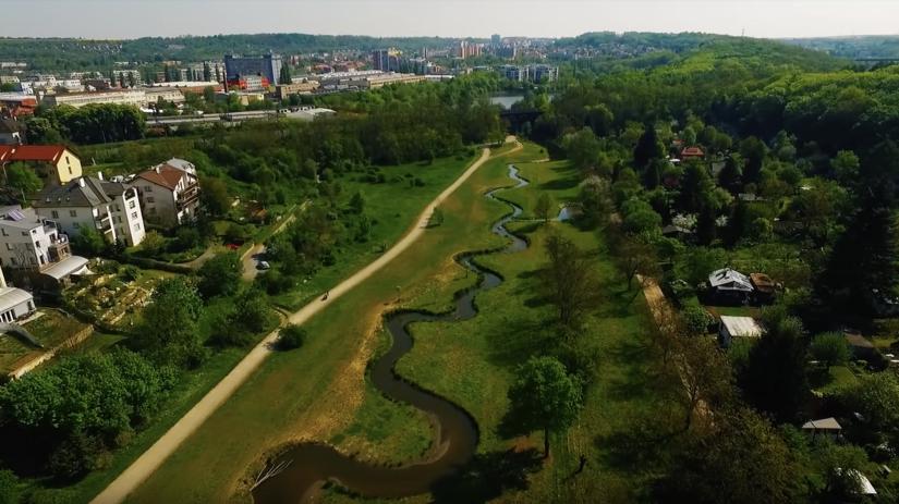 rieka Rokytka