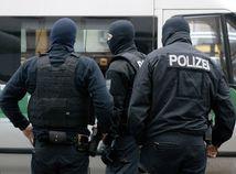 Útočník v Berlíne zabil syna nemeckého exprezidenta