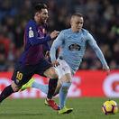 Stanislav Lobotka, Lionel Messi