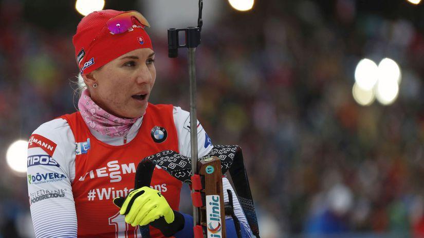 Anastasia Kuzminová,