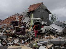 indonézia, katastrofa, cunami