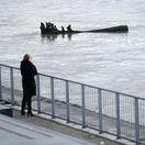 Dunaj stúpa, záplavy môžu byť aj v Bratislave
