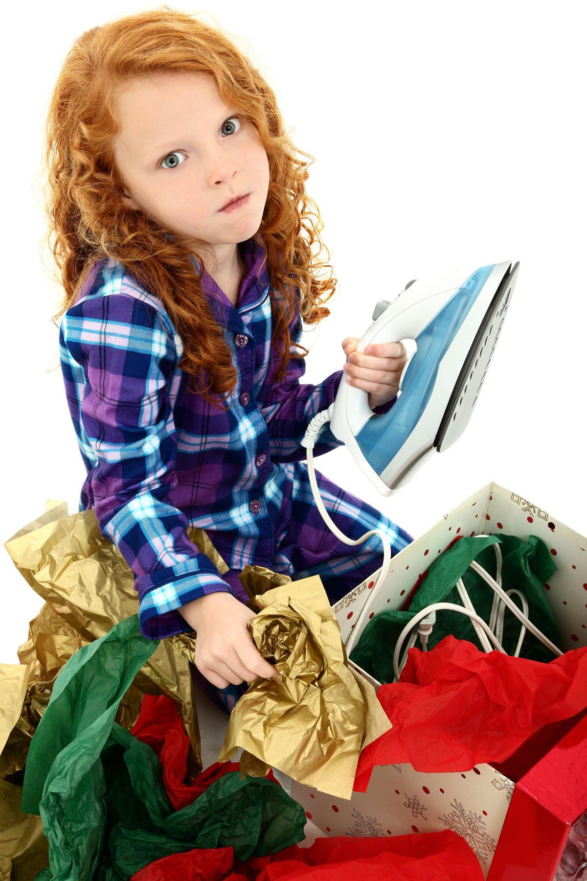 Neželaný darček nemožno bezdôvodne vrátiť + všetko o reklamácii ... 073d18c99dd