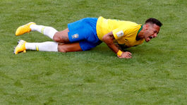 futbalista, futbal, Neymar,