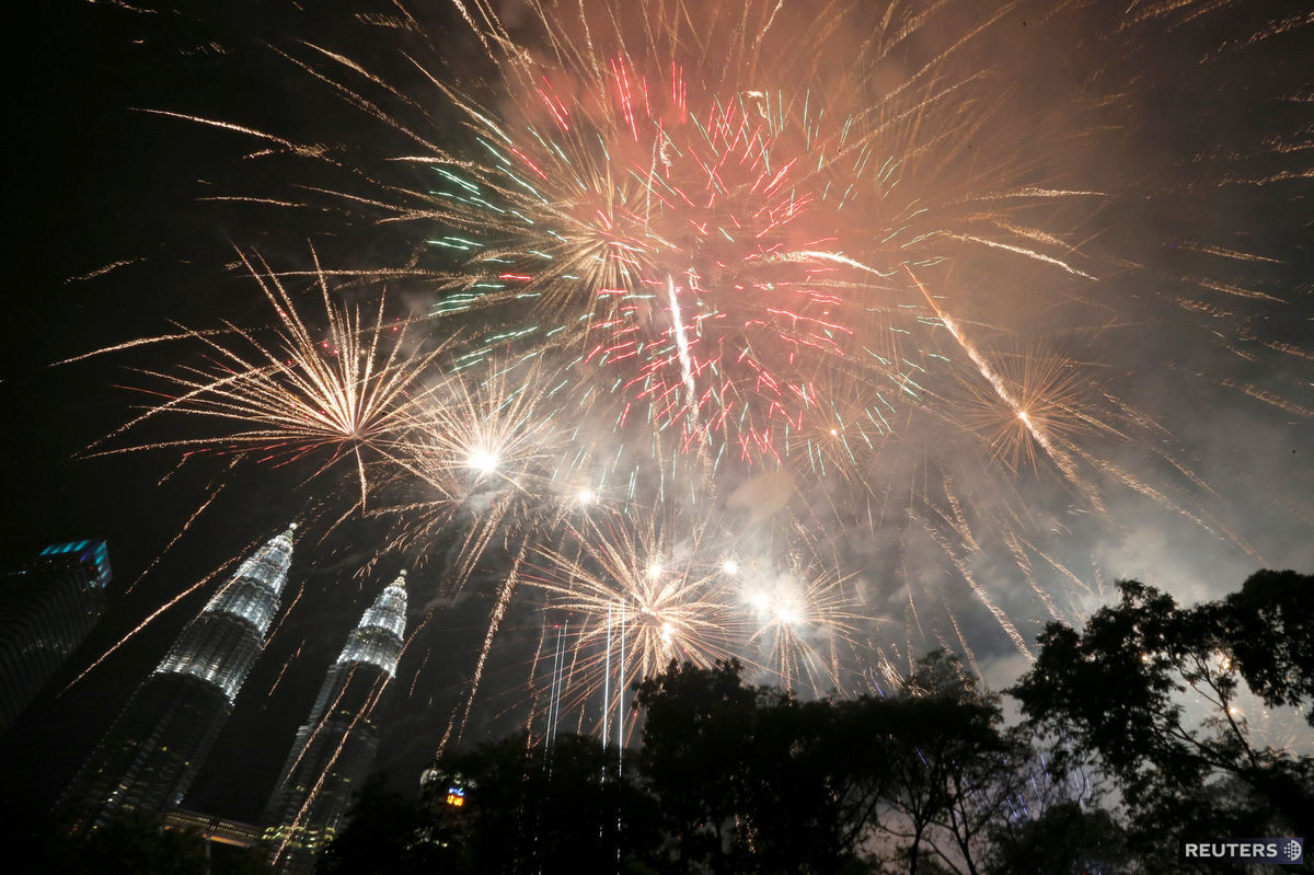 NEW-YEAR/MALAYSIA