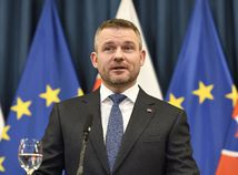 SR Bratislava Pellegrini Vyhlásenie Výročie BAX