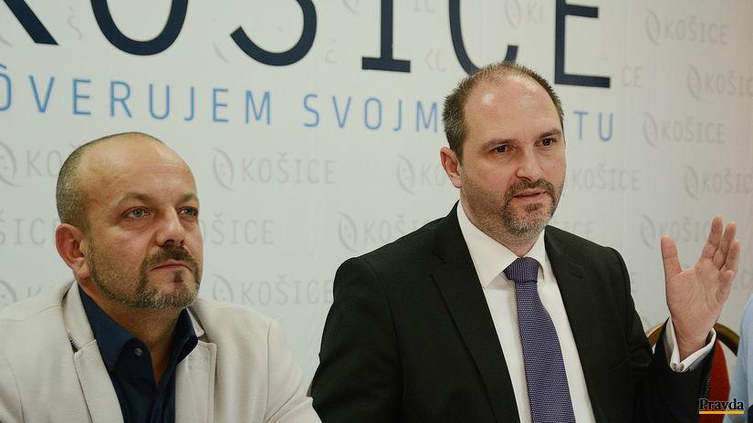 Komu platiť za parkovanie v Košiciach  - Regióny - Správy - Pravda.sk 4bdce21d532