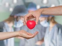 srdce, operácia, transplantácia