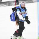 Chorvátsko SR Lyžovanie SP slalom Vlhová Magoni