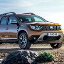 Dacia Duster 1,3 TCe - 2019