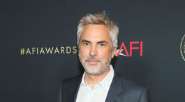Režisér Alfonso Cuaron