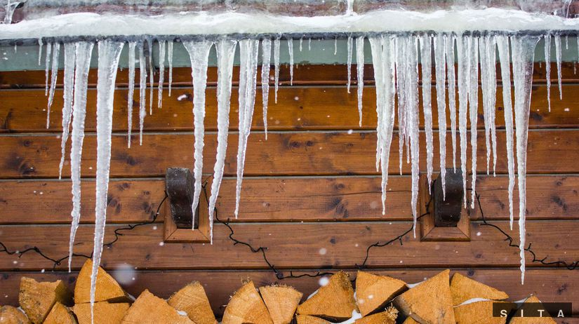 POÈASIE: Sneh na Kysuciach