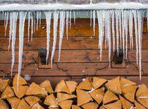 SHMÚ varuje pred nízkymi teplotami na severe, môžu klesnúť až pod - 20 stupňov