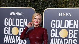 Herečka Nicole Kidman v šatách Michael Kors.