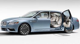 Lincoln Continental 80th Anniversary - 2019