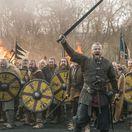seriál vikingovia, vikingovia,