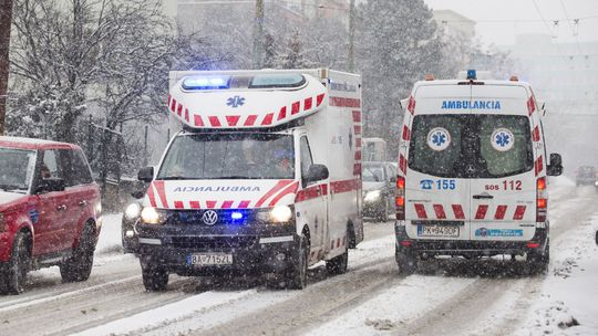 79680f457d VIDEO  Husté sneženie skomplikovalo dopravu - Domáce - Správy ...