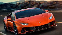 Lamborghini Huracán Evo - 2019