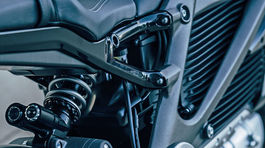 Harley-Davidson Live Wire -2019