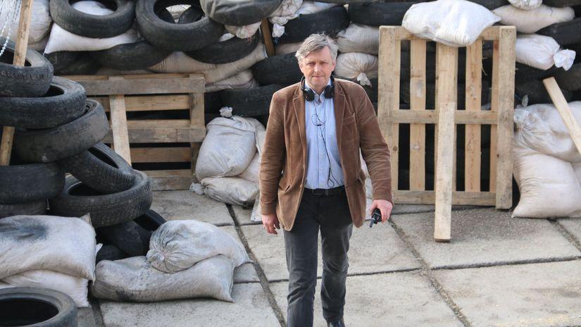 Sergej Loznica.