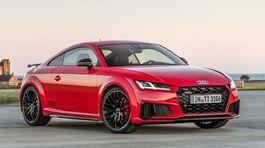 Audi TTS Coupé - 2019