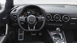 Audi TTS Roadster - 2019