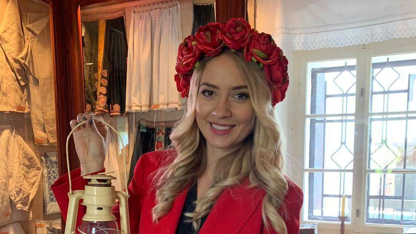 Barbora Krajčírová (Rakovská)