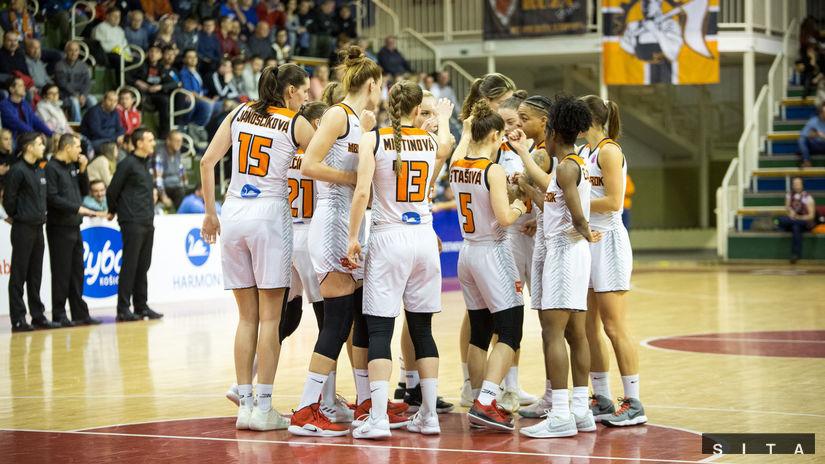 MBK Ružomberok, basketbal