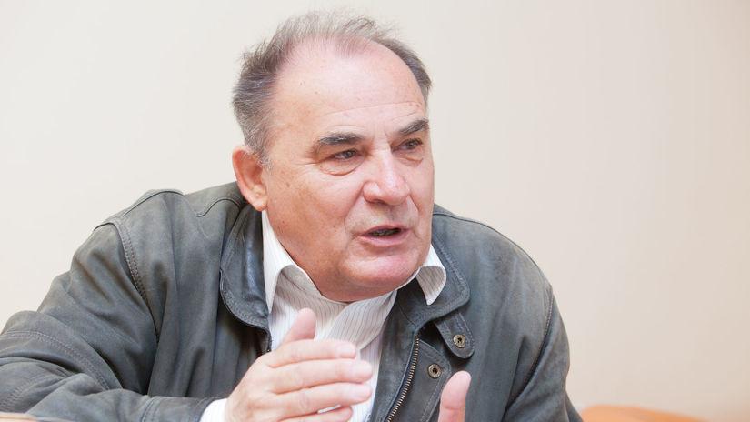 Vladimír Štefko