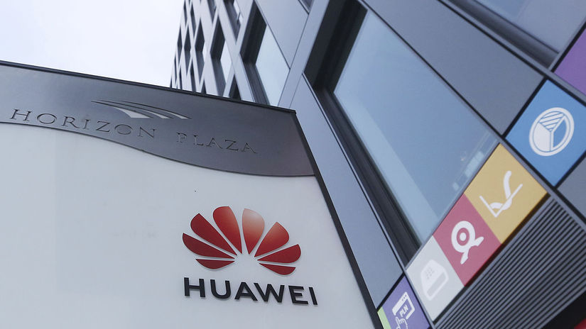 Huawei, poľsko