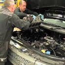 Land Rover - servis