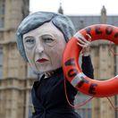 EÚ reaguje na rozhodnutie Britov: Riziko tvrdého brexitu sa zvýšilo