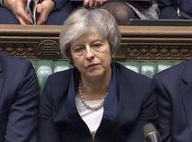 Británia, EÚ, brexit,