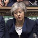 Britský parlament neschválil dohodu o brexite