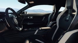 Ford Mustang Shelby GT500 - 2019