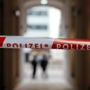 polícia, polizei, páska, rakúsko