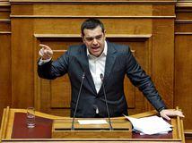 alexis tsipras, odvolávanie