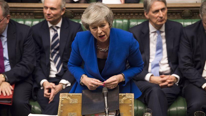 Británia, parlament, Dolná snemovňa, vláda,...