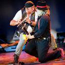 Ian Anderson Jethro Tull